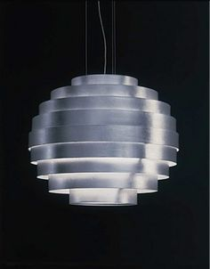 The Mamamia pendant light from Anton Angeli has been designed by Silvia Sogni & Theo Sogni in This suspension mounted luminaire is perfect for incandescent lighting.