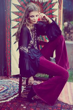 eniko mihalik free people6 Eniko Mihalik Fronts Free Peoples July Lookbook