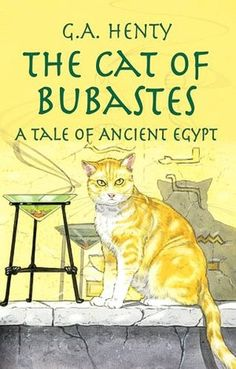 The Cat of Bubastes was an excellent book. I had never heard of it till I found it on iBooks.