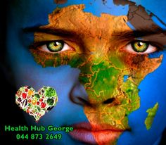 Happy #AFRICADay from the team at Health Hub George! Today we commemorate the founding of the #AfricanUnion, founded as a vehicle to drive the agenda of unity and embracing our diversity.