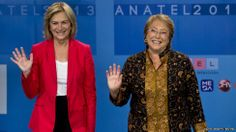 In pictures: Women world leaders (the numbers are growing!)