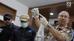 Polri Tetap Waspadai Ancaman Teror di Hari Lebaran
