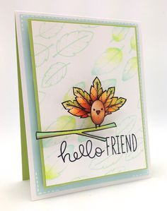 Love this card by Kathy Racoosin using Lawn Fawn exclusively for Simon says Stamp.  Stamtember 2014
