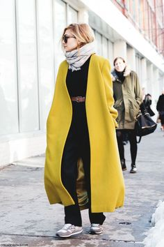 Want this coat | @andwhatelse