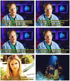 Joss Whedon on a female hero - someone a @A Mighty Girl could look up to!