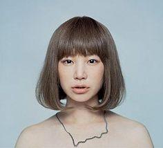 YUKI bob hair