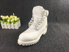 New Timberland Boots For Men 6 Inch Fleece Waterproof White and Gold ,New Timberland Boots 2017,timberland boots style,timberland Boots classics,timberland waterproof field boots, Nubuck Timberland Boots,timberland boots White