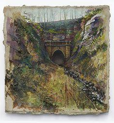 Warren Day, Mirystock Tunnel, Forest of Dean