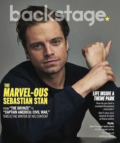 Don't Underestimate 'Captain America' Star Sebastian Stan | Backstage Actor Interviews | Acting Tips & Career Advice | Backstage | Backstage