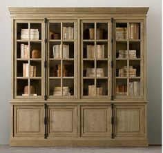 pl1975574-french_country_provincial_solid_oak_wood_antique_style_vintage_wooden_classic_bookcase.jpg (506×476)