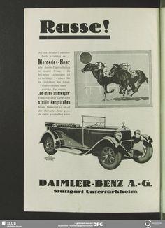 Illustrierte Presse: Werkansicht: Revue des Monats, 1.1926/27, H.12, Oktober