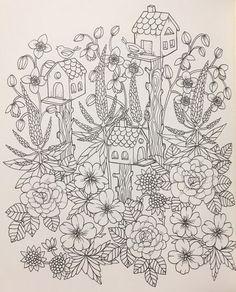Menuet De Bonheur Coloring Book Flip Through Happiness Of Minuet