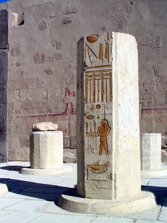 The Temple of Hatshepsut, Egypt Travel Photos, Egypt, Temple, Travel Pictures, Temples