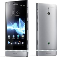 Sony Xperia P which is previously known as Sony LT22i Nypon is the next generation smartphone from Sony. This smarphone has smashing slim design that I call a big Waoowww..!! for it. Amazing front, great back. Everything is perfect in this phone. It comes in 3 colors i.e. black, white and red.