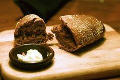 Outback Steakhouse Copycat Recipes: Bushman Bread