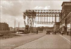 Breda - Tramsingel