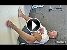 Deep Squatting Stretches