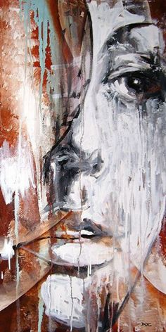 Artist Portfolios Contemporary Paintings | how to make an