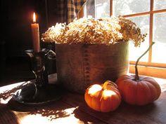 ~ CtLogCabin ~: Happy Fall ~~