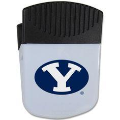 BYU Cougars Chip Clip Magnet