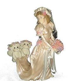 1996 Cast Art Dreamsicles The Wedding March by Kristin Hackett Dreamsicles http://www.amazon.com/dp/B00Z4UCYUA/ref=cm_sw_r_pi_dp_GtkCwb1AF4WDE