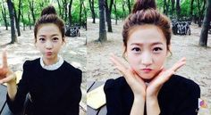 Most popular tags for this image include: kim sae ron and high school love on