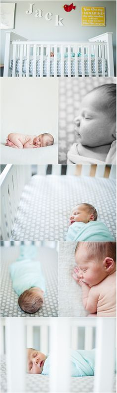 newborn baby in-home photos | zoe dennis photography