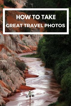5 tips for taking great travel photos on your next vacation.