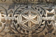 Versión del magen David en hexagrama.
