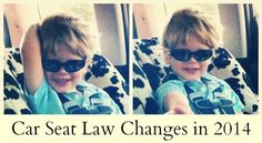 Parenting You Need to Know: Car Seat Law Changes in 2014