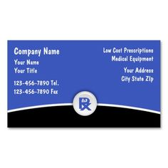 Pharmacy business cards this is a fully customizable business card pharmacy business cards this is a fully customizable business card and available on several paper types for your needs you can upload your own im reheart Gallery
