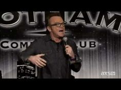 Tom Arnold - Stand Up Comedy - Live   Gotham Comedy Club - http://comedyclubsnyc.xyz/2016/09/04/tom-arnold-stand-up-comedy-live-gotham-comedy-club/