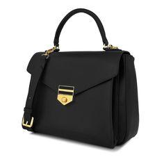 Boxy Bag - Black - Handbag - Bags   CHARLES & KEITH