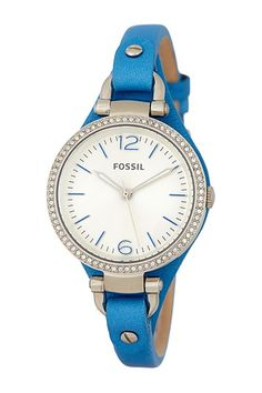 I'm in love with this watch!!!!!