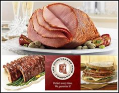 hbhc-logo one lucky reader will receive a $75 HoneyBaked Ham Gift Card