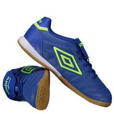 5c8a7f19b9 Chuteira Umbro Speciali Premier Futsal Royal Somente na FutFanatics você compra  agora Chuteira Umbro Speciali Premier