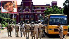 Ryan student murder case updates 2 school kids testify watching conductor Ashok Kumar walk into toilet - Zee News #757Live