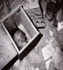 From the Manson murders to Jeffrey Dahmer's cannibalized victims, the most depraved crimes in history have been captured in shocking photos.