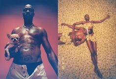 Frank Ocean Nikes : Tyrone Lebon Tyrone Lebon, Harmony Korine, Boys Don't Cry, Frank Ocean, The Man, Strapless Dress, Cinema, Brand New, Nike