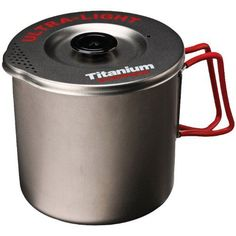 Evernew Titanium Pasta Pot, Medium >>> Learn more by visiting the image link.