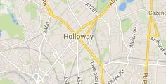 Vivien of Holloway Shop
