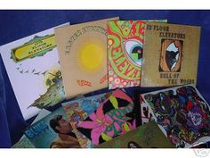 popsike.com - International Artists 12 lp Box 13th Floor Elevators - auction details