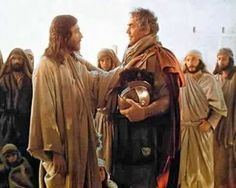 Ele é digno | O Pregador