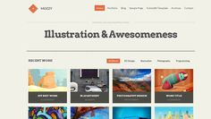 Free Mozzi Wordpress Theme ver 1.1 - http://wordpressthemes.im/free-mozzi-wordpress-theme-ver-1-1/