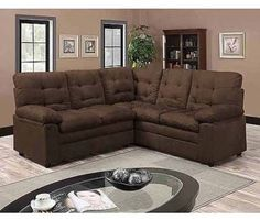 Cheap Living Room Sets Under $500 | Buchannan Sectional Sofa Review