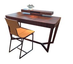 AHRPA 2870-EB Writing Desk - Dering Hall