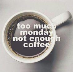 ☆ monday coffee