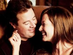 Vince Gill & Amy Grant - House Of Love