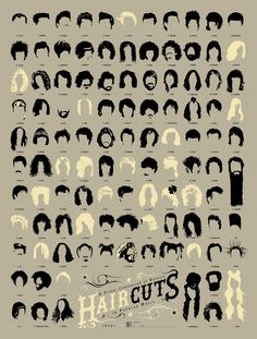 Famous Haircuts in Popular Music