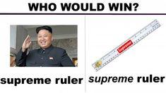 Suprem Ruler